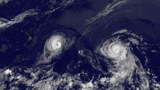 Forecasters Expect Slower Atlantic Storm Season