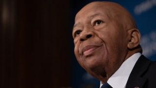 [NATL] Rep. Elijah Cummings, House Oversight Chairman, Dies at 68