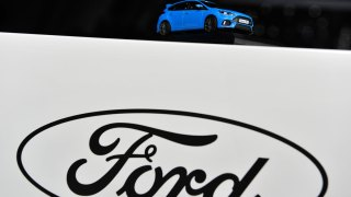 Ford to Move Production of Small Cars From US to Mexico