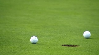 2 Golfers in Hot Water After Coming to Blows Over Rules on Puddles