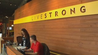 Livestrong Gives $50M Gift to UT