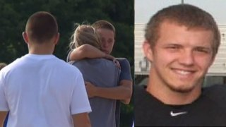 [DFW] Emotional Return to Class for Denton Guyer Students