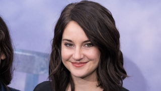 Shailene Woodley Arrested While Protesting Dakota Access Pipeline