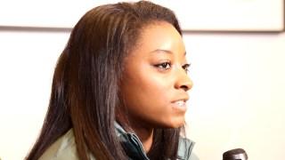 [NATL] Simone Biles Wins Big at Olympics, Publishes Memoir