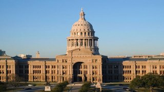 Texas Lawmakers Set $94.3 Billion Budget Cap