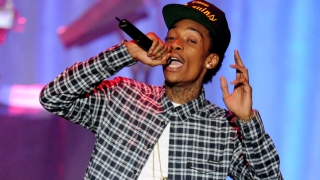 Wiz Khalifa Show Canceled After Bay Area Shooting