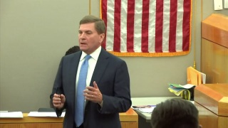 [DFW] Guyger Murder Trial Closing Arugment: Defense Attorney Toby Shook