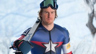 Model Olympian: Ted Ligety