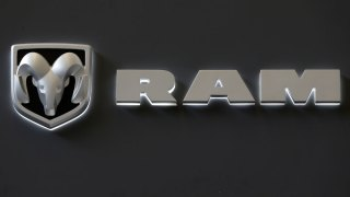 Fiat Chrysler Recalls Nearly 1.8M Trucks for Shifter Problem