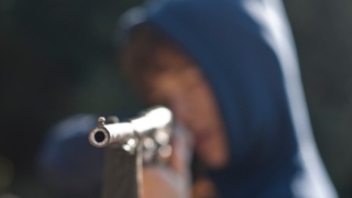 Accidental Shootings Kill a Child Every Other Day