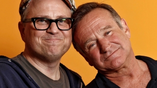Remembering Robin Williams