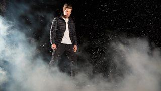Model Olympian: Shaun White