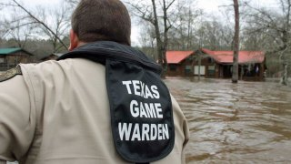 Gear Up for Game Wardens Hits $1 Million Milestone