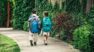 Back-to-School Safety Tech That Helps Keep Kids Safe