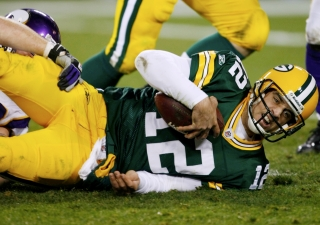 Green Bay: Dangerous or Done?