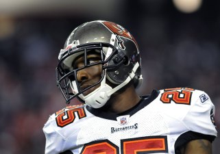 "Report: Dallas-Native Aqib Talib a ""Person of Interest"" in Garland Police Investigation"