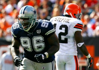 Cowboys Camp Preview: Defensive Line
