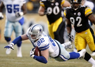 Witten Takes High Ground In Cooley Spat