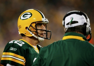 The Packers Air Their Grievances