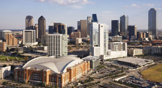 What Will DFW Look Like in 2020?