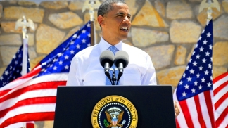Obama: Mexican Border More Secure Than Ever