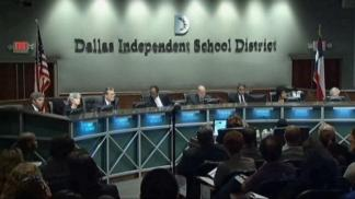 DISD Board to Vote on Final Budget