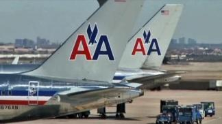 AA Posts Another Loss in 3Q