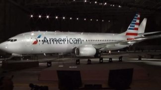 Report: AA and US Airways Agree to Merge
