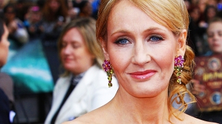 J.K. Rowling's Childhood Home for Sale