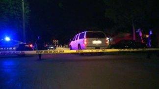Officers Fatally Shoot Man Who Killed Alleged Burglar: DPD