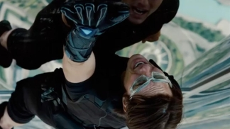 """Mission: Impossible - Ghost Protocol"" Trailer"