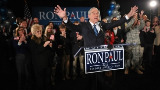 Ron Paul: This Momentum Will Continue