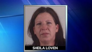 Sheila Loven Breaks Down on Stand In Her Own Defense