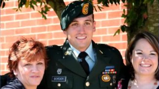 Mesquite Solider Laid to Rest Monday