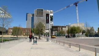 "Critic: ""Dallas Arts District Can Be an Exceedingly Dull Place"""