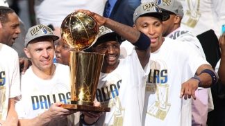 Dallas Mavericks: 2011 NBA Champs