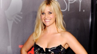 "Reese Witherspoon's ""Fun"" Times on ""This Means War"""