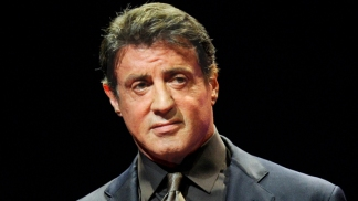 "Sylvester Stallone Talks Stunts in ""The Expendables 2"""