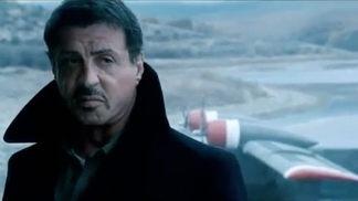 """Expendables 2"" Trailer Loaded With Even More Old Guys Than Before"