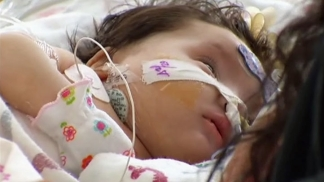 Dallas Baby Receives Artificial Heart