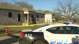 Intruder Shot, Killed by Homeowner in Dallas