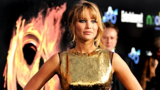 """Hunger Games"" Star Jennifer Lawrence: ""I Want To Direct Comedies"""