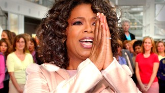 Oprah's Fans Say Goodbye