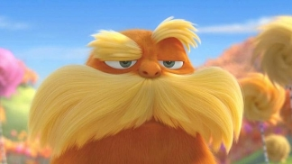"Another Promising ""Lorax"" Trailer Drops"
