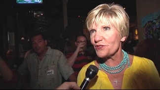Price Wins Fort Worth Mayor