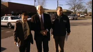 NBC 5's Marc Fein Covered and Knew Jerry Sandusky