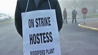 Hostess Threatens Liquidation If Employees Continue Strike