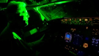 Lasers Aimed at Plane Increase in North Texas