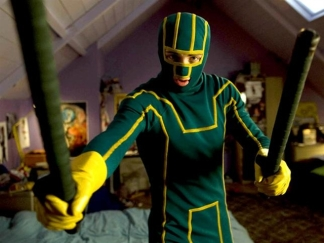 Kick-Ass Movie Trailer