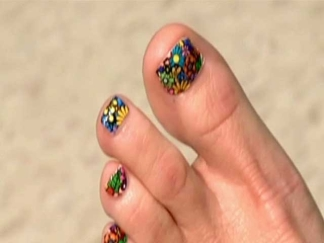 Minx Makeover for Your Fingers and Toes